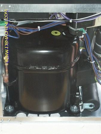 Compressor voor Grani 1