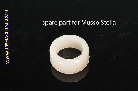 Musso Stella nylon ring (staft bush 04)