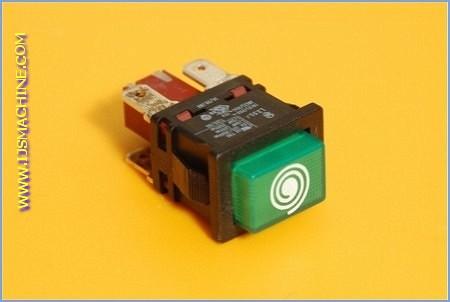 Musso Classica Switch Agitator
