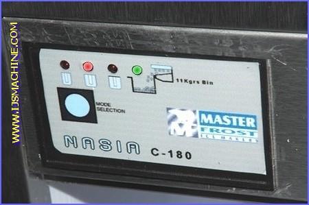 Computer  Masterfrost