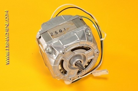 Musso Classica Aandrijfmotor