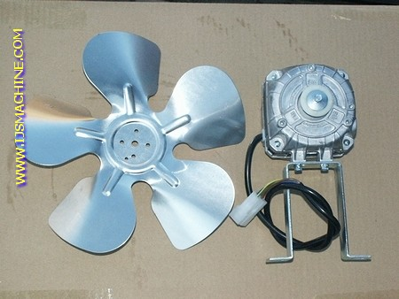 Ventilator (Alleen Igloo 2)