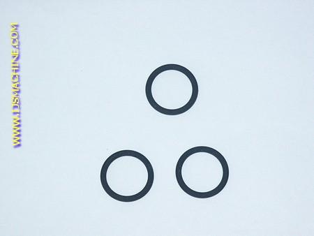 O-Ring tbv tapstift Igloo (per stuk)