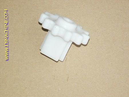 Laagste tandwiel (pos. 4) (Grani)