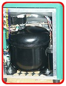 Compressor (Alleen Igloo 2)