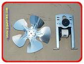 Ventilator (Alleen Igloo 1)